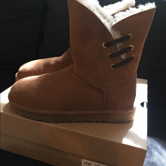126065ef3b0 UGG Constantine Chestnut Boot. M 5bc38d9d9539f7dace835843